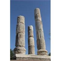 Çanakkale - Apollon Tapınağı