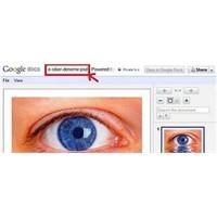 Google Docs Psd Ve Dxf Dosyalarını Gösteriyor