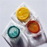 Geciktiricili Prezervatif İçlerinde En Popüleri