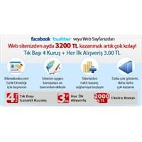 Bitenekadar.Com İlk Ödemeyi Yaptı - Online Kazanç