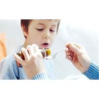 Çocuklarda Öksürük Astım Belirtisi Midir?