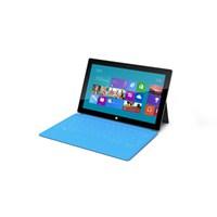 Microsoft'un Yeni Nesil Tablet Serisi Surface