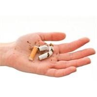 Ramazan Ayı Sigarayı Bırakmak İçin Fırsat Olabilir