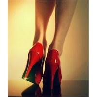 Ayakkabınız Kişiliğinizdir!