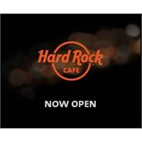 Hard Rock Cafe İstanbul Açıldı!