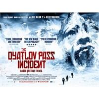 The Dyatlov Pass İncident : Dağ Başını Gizem Almış