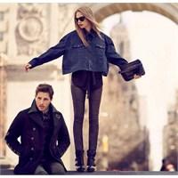 Dkny Jeans'den Modern-lüks Bir Sonbahar-kış
