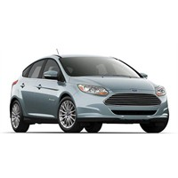 Tam Elektrikli Ford Focus Geliyor