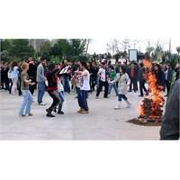 Saü'de Nevruz Bayramı Coşkuyla Kutlandı!