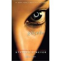 Göçebe - Stephenie Meyer