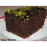 Muhteşemm (Çikolata Soslu Kek)