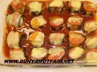 Patlicanli Kurdan Kebab