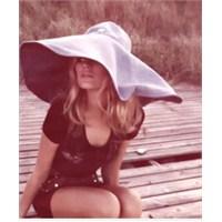 2013 Bayan Şapka Modelleri