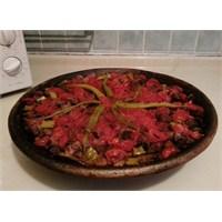 Ege Usulü Güveçte Et Kebabı