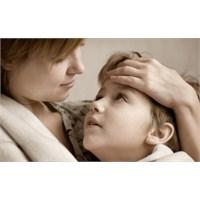Çocuklarda Epilepsi Hastalığı ( Sara )