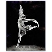 Dansın Tanrıçası | İsadora Duncan