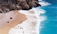 Türkiye nin En İyi Plajı Ovabükü