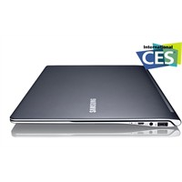 Ces 2012: Samsung'dan Macbook'a Rakip