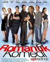 Bir Film-romantik Komedi