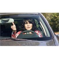 Trafik Stresi Hafife Alınmamalı