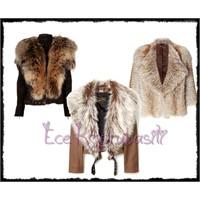 Sonbahar-kış Alışveriş Önerileri/ceket Ve Kürk