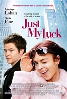Just My Luck (şansa Bak) (2006)