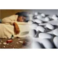 Kontrolsüz Antidepresan Kullanımı 'aşık' Ediyor!