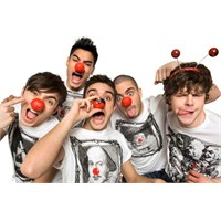 One Direction İle The Wanted Benzerliği