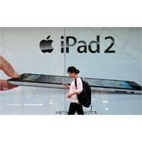 Apple İpad'ın İsim Hakkını Kaybetti!