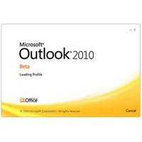 Outlook 2010 Arama Sorunu
