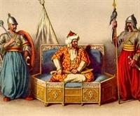 Osmanlı İle Tüm Bildiklerimizi Yerle Bir Edecek İd