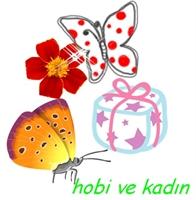 Örgü Bayan Kazak Bere Eldiven Modeli