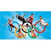 Olimpiyatları Ne Zaman Alırız?