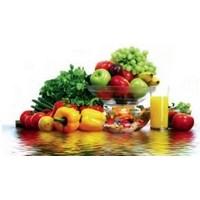 6 Öğün İle Sağlıklı Beslenin...