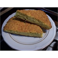 Anneminelinden Mısır Ekmeği Yapımı