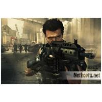 Call Of Duty Black Ops İi İlk İzlenim