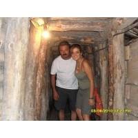 Görülesi yerler serisi - 2 : UMUT tüneli