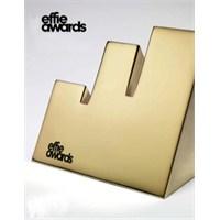 2013 Effie Ödülleri Açıklandı!