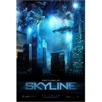 Skyline - Yukaridaki Tehlike