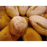 Balkabaklı Ekmek Nasıl Yapılır?
