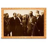 Atatürk'ün Kral Ve Devlet Adamlarıyla Dostluğu