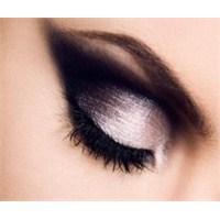 Göz Makyajınız Büyüleyici Olsun