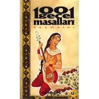 Kitap Yorumu: 1001 Gece Masalları - Seçmeler
