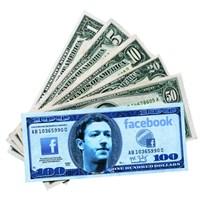 Facebook Bunuda Yaptı !