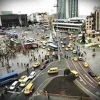 Taksim Otobüsleri Kaldırılınca Ne Olacak?
