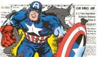 Yüzbaşı Amerika Sessiz Kaldı