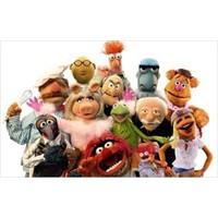 The Muppets Açılış Müziğine Ok Go Yorumu