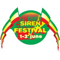 Sirenfest 2012 1-2-3 Haziran'da Kilyos'ta