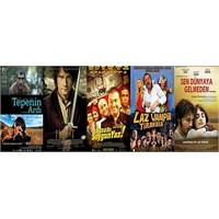 Vizyondaki Filmler Ve Fragmanları (14 Aralık 2012)