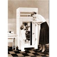 Seyyar Buzdolabı